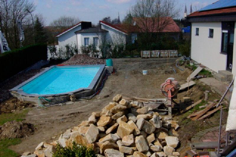 Pool Wärmepumpe Erfahrung erfahrungsbericht eines poolbesitzers