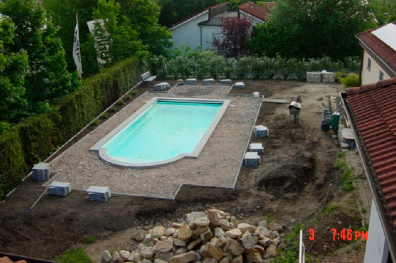 was kostet ein swimmingpool im garten 28 images holz haus de gartenm 246 bel gartengeb 228. Black Bedroom Furniture Sets. Home Design Ideas