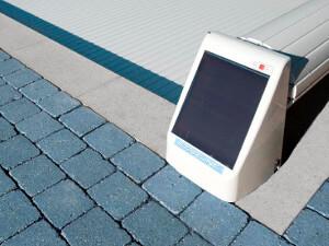 Solarzelle von Starline bei Easy Cover